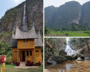 Harau Valley