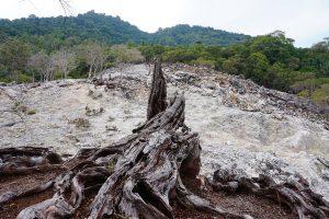 vulcano Pulau Weh