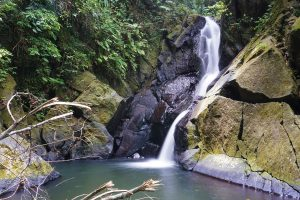 Pulau Weh Waterfall