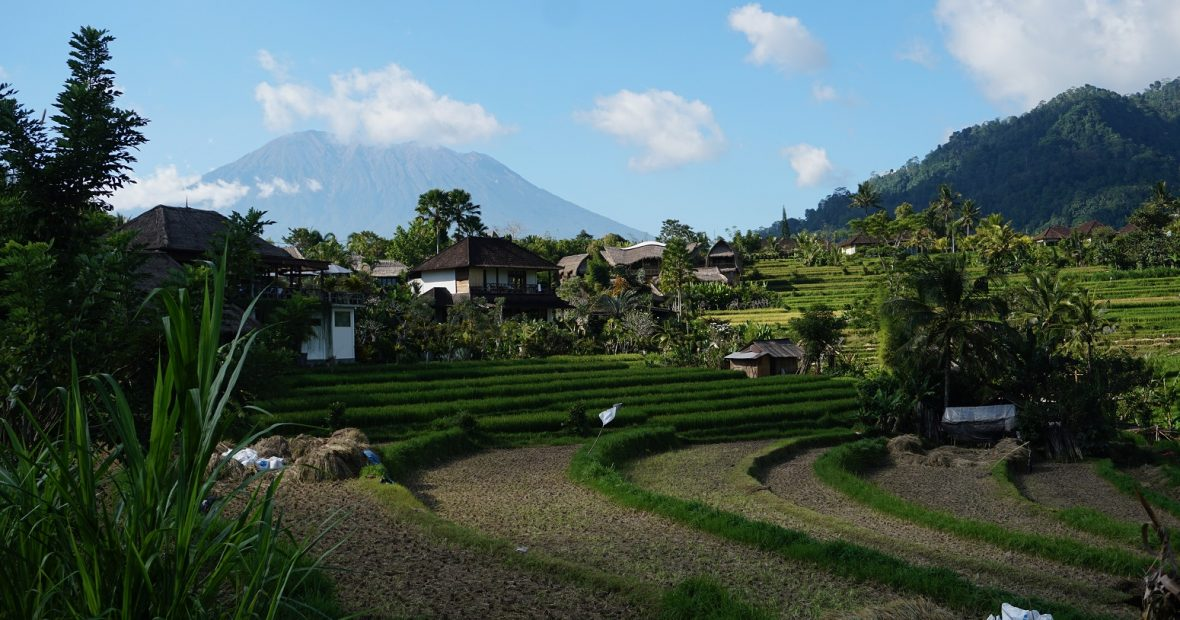 Wonen in Indonesie